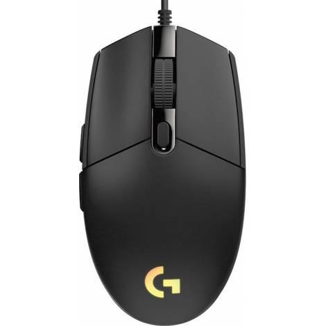 Logitech G102 Prodigy LightSync Black
