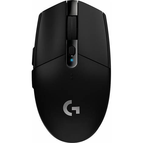 Logitech G305 Wireless Black Mouse