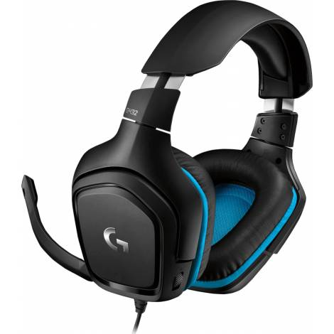LOGITECH Gaming Headset G432