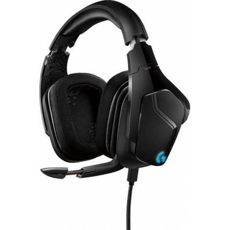 LOGITECH Gaming Headset G635 7.1 με εγγύηση Ελληνικής αντιπροσωπείας