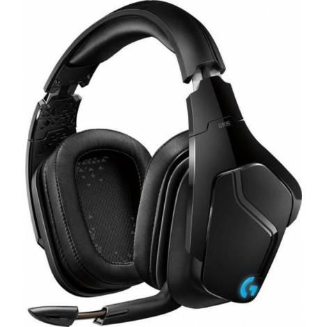 LOGITECH Gaming Headset G935 με εγγύηση Ελληνικής αντιπροσωπείας