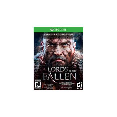 Lords Of The Fallen - Complete Edition (XBOX ONE)