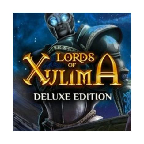 Lords Of Xulima – Deluxe Edition (PC)