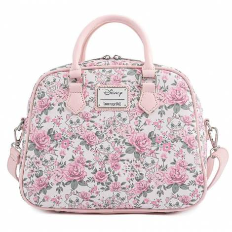 Loungefly Disney Marie Floral Aop Cross Body Bag (WDTB2227)