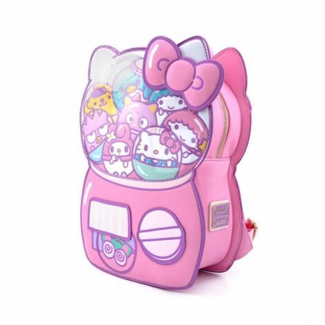 Loungefly Hello Kitty - Kawaii Machine Figural Backpack (SANBK0372)