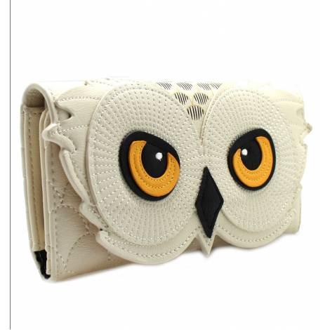Loungefly Lf Harry Potter Hedwig Howler Zip Around Wallet (HPWA0111)