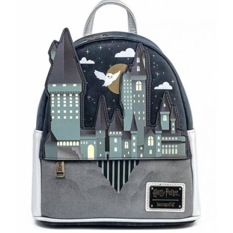 Loungefly X Harry Potter Hogwarts Castle Mini Backpack (HPBK0121)
