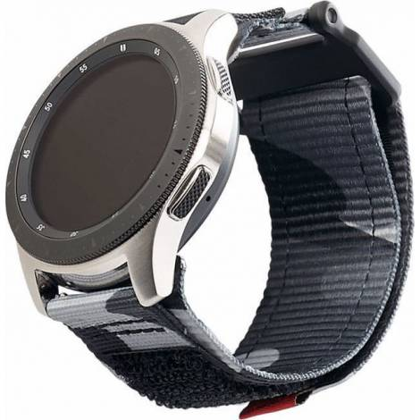 Λουράκι UAG Active Strap for Samsung Galaxy Watch (46mm)/Gear S3, Midnight (29180A114061)