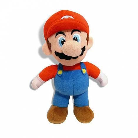 Λούτρινo 30,5 cm Super Mario (GOL12021)