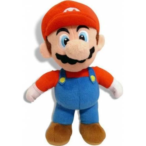 Λούτρινo 20cm, Σειρά 1 Super Mario (GOL11062)