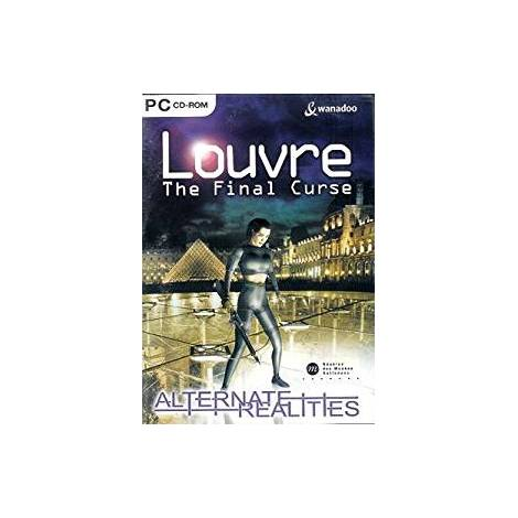 Louvre: The Final Curse (PC) (Cd Only)