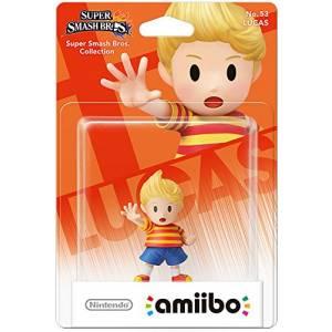 Nintendo Amiibo Super Smash Bros Lucas No.53