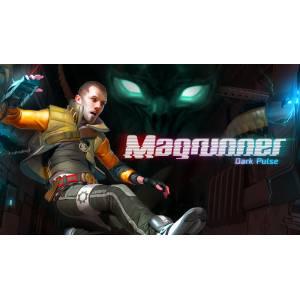 Magrunner Dark Pulse - Steam CD Key (Κωδικός μόνο) (PC)