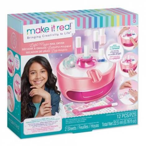 Make it Real: Light Magic Nail Dryer (2509)