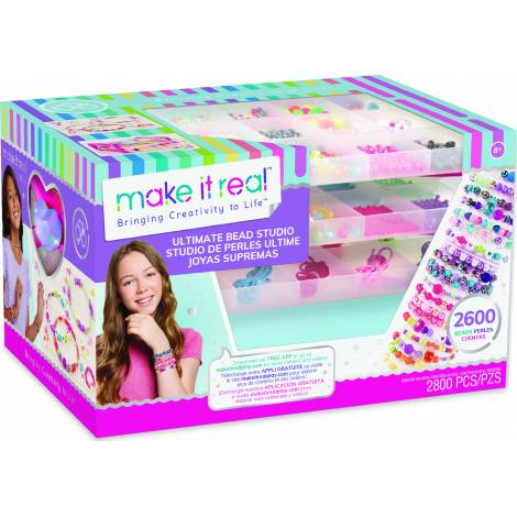 Make it Real - Ultimate Bead Studio (1701)