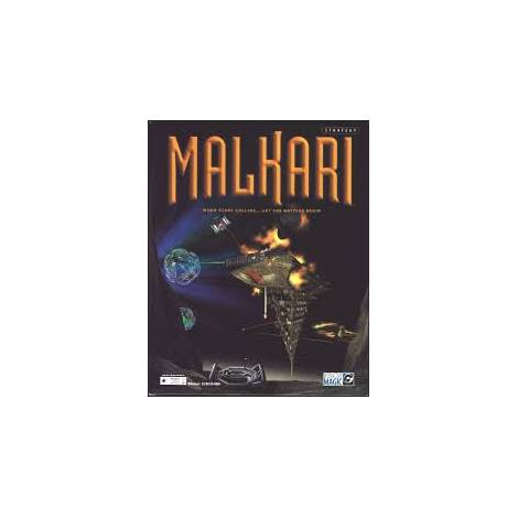 Malkari (Cd Only) (PC)