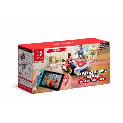 Mario Kart Live: Home Circuit - Mario Set  (Nintendo Switch)