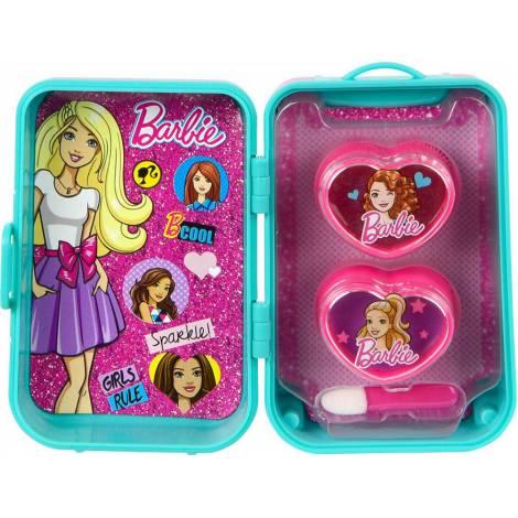 Markwins Barbie - Fab Mini Trolley - Lip Set (9708510-97086)