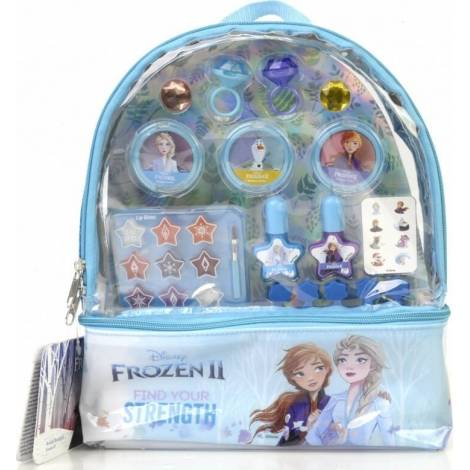 Markwins: Disney Frozen II Beauty Backpack (1580182E)