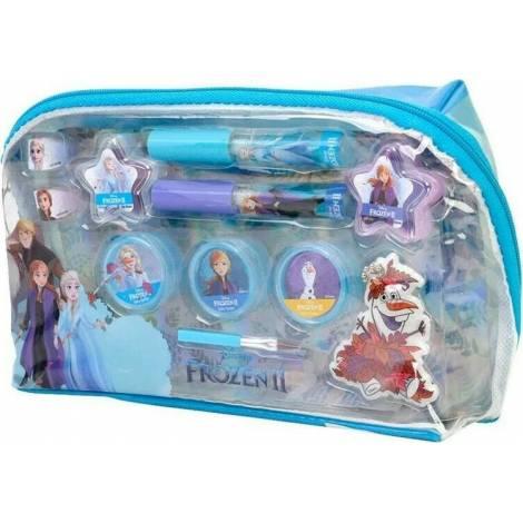 Markwins: Disney Frozen II Essential Makeup Bag (1580167E)