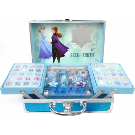 Markwins Disney Frozen II: Make Up Train Case (1580179E)