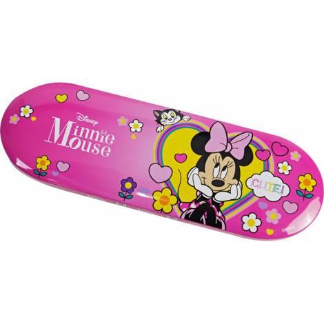 Markwins: Disney Minnie Adventure Lip & Face Tin (1580148E)