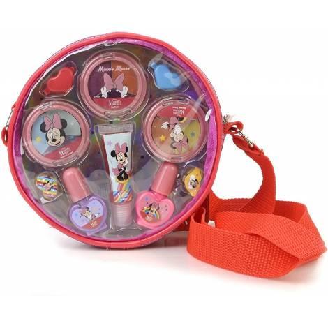 Markwins Disney Minnie: Beauty Fashion Bag (1580160E)