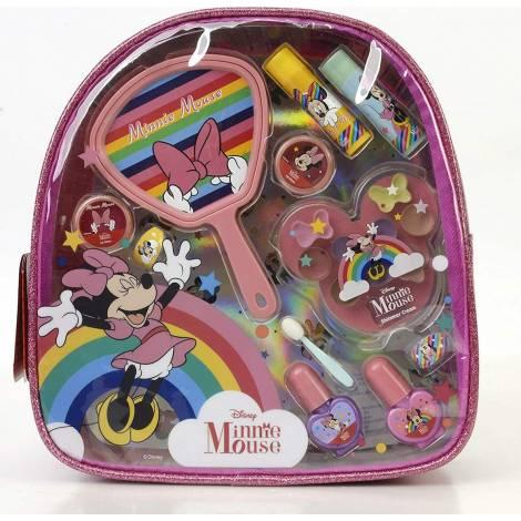 Markwins Disney Minnie: Beauty On The Go Bag (1580172E)