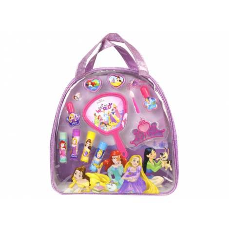 Markwins Disney Princess: Beauty Fashion Bag (1580159E)