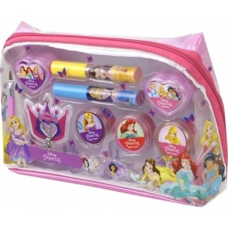 Markwins: Disney Princess Essential Makeup Bag (1580165E)