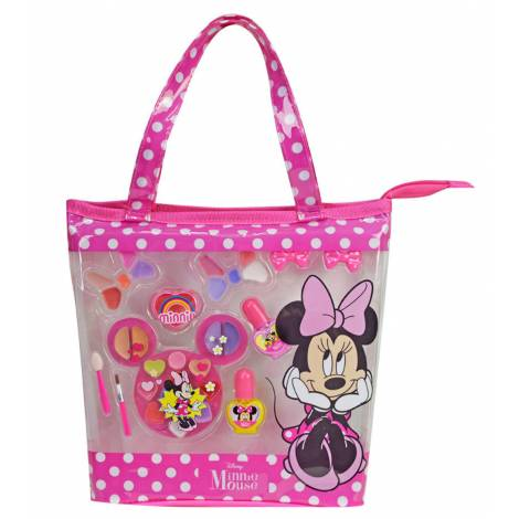 Markwins: Minnie Mouse Makeup Tote (1599044E)