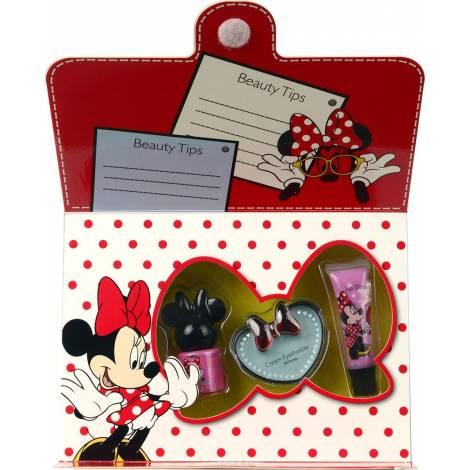 Markwins Minnie - Totally Dotty Beauty - Mix Set (9702910-9703210)