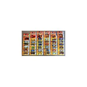 MATCHBOX CARS (C0859) (RANDOM)