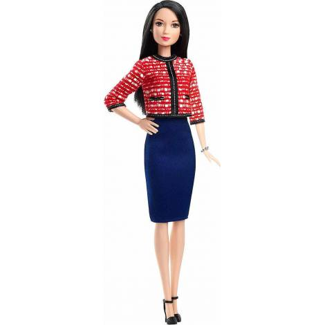 Mattel 60 Years Barbie You Can be Anything - Political Candidate (GFX28)