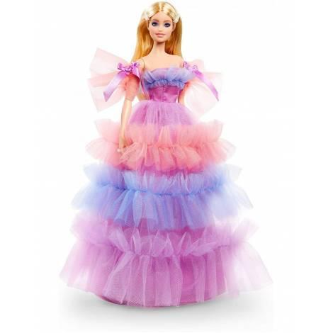Mattel Barbie Birthday Wishes Doll (GTJ85)