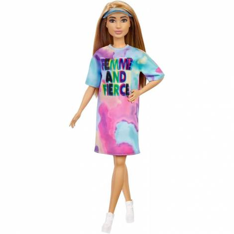 Mattel Barbie Doll - Fashionistas #159 (GRB51)