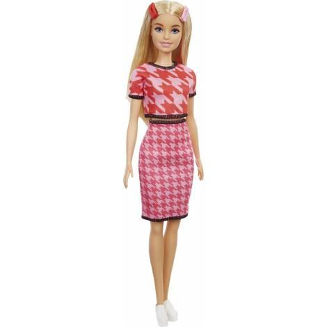 Mattel Barbie Doll - Fashionistas #169 - Blond Hair Doll (GRB59)