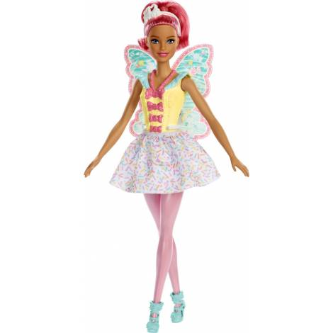 Mattel Barbie Dreamtopia Fairy Doll (FXT03)