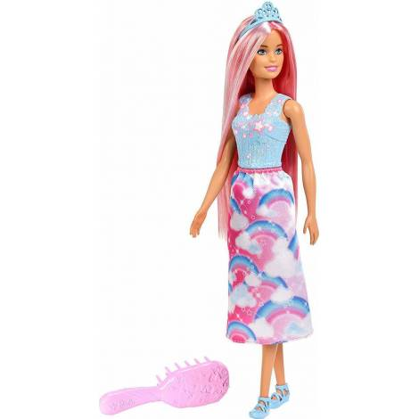Mattel Barbie Dreamtopia Long Hair Princess Doll (FXR94)