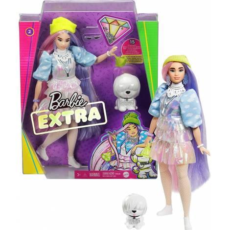 Mattel  Barbie Extra Beanie  (GVR05)