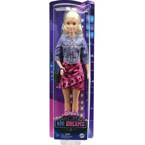 Mattel Barbie Malibu (GXT03)