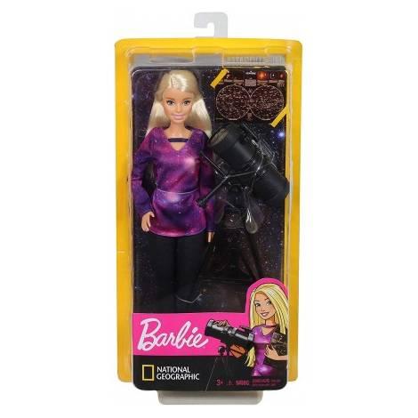 Mattel Barbie: National Geographic - Astrophysicist (GDM47)