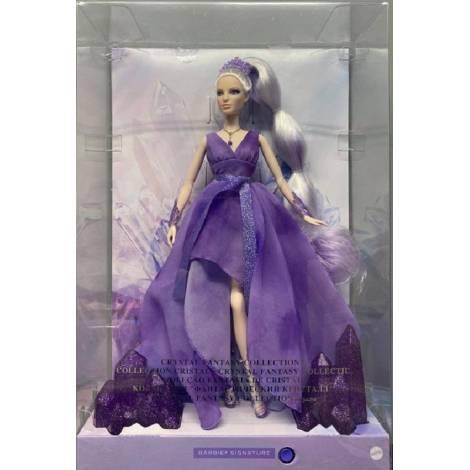 Mattel Barbie Signature: Crystal Fantasy Collection Doll (GTJ96)