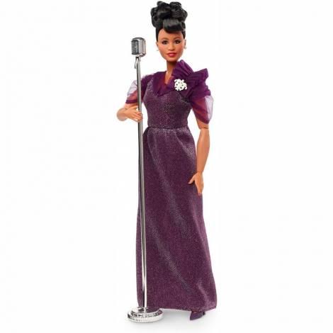 Mattel Barbie Signature: Inspiring Women Series - Ella Fitzgerald (GHT86)