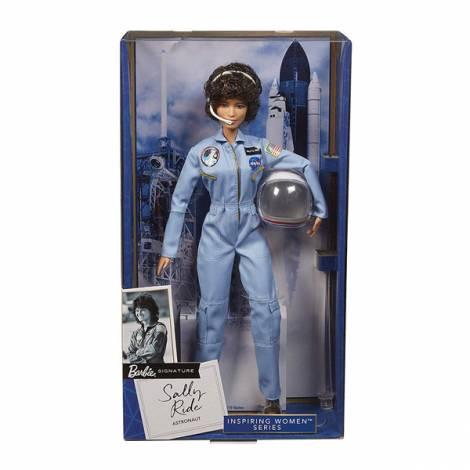 Mattel Barbie Signature Inspiring Women Series - Sally Ride Astronaut (FXD77)