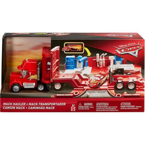 Mattel Disney Cars 3 - Mack Hauler Transporter (FTT93)