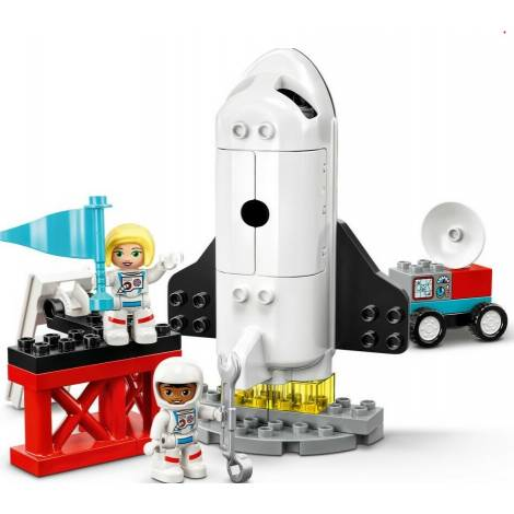 LEGO DUPLO Town: Space Shuttle Mission (10944)