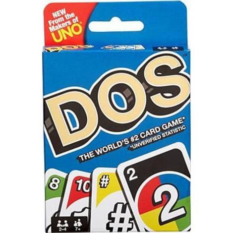 Mattel DOS Card Game (FRM36)