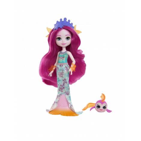 Mattel Enchantimals Royals: Mermaid (GYJ02)