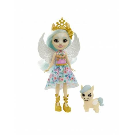 Mattel Enchantimals Royals: Pegasus (GYJ03)